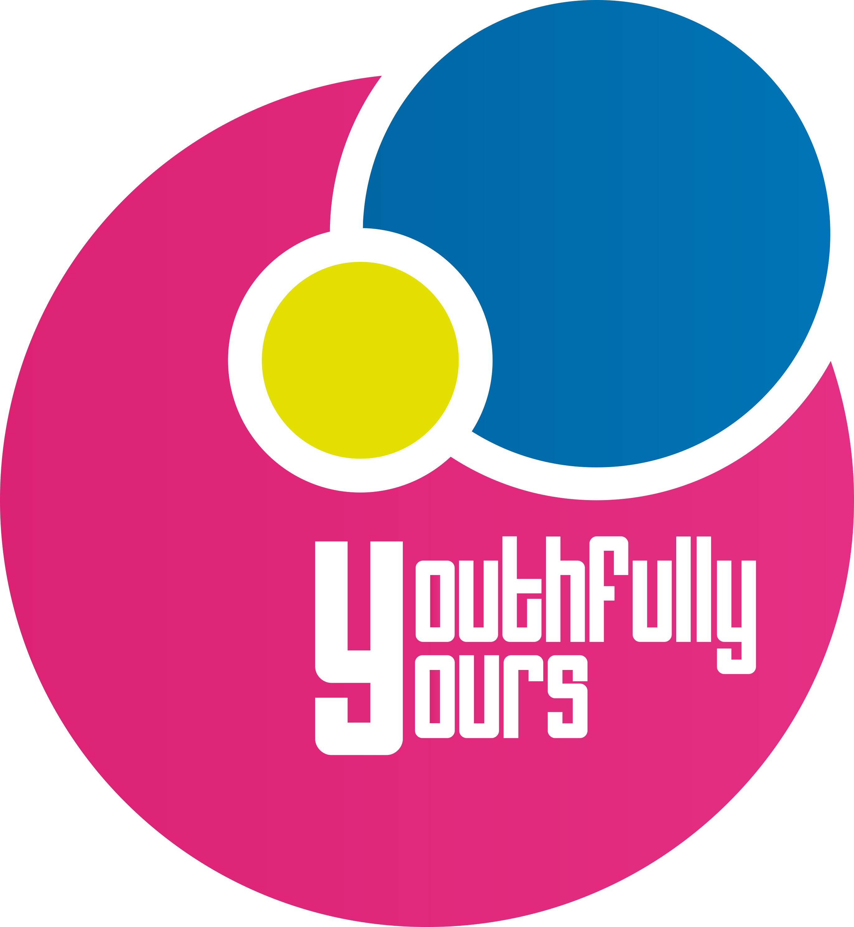 Youthfully Yours, Greece