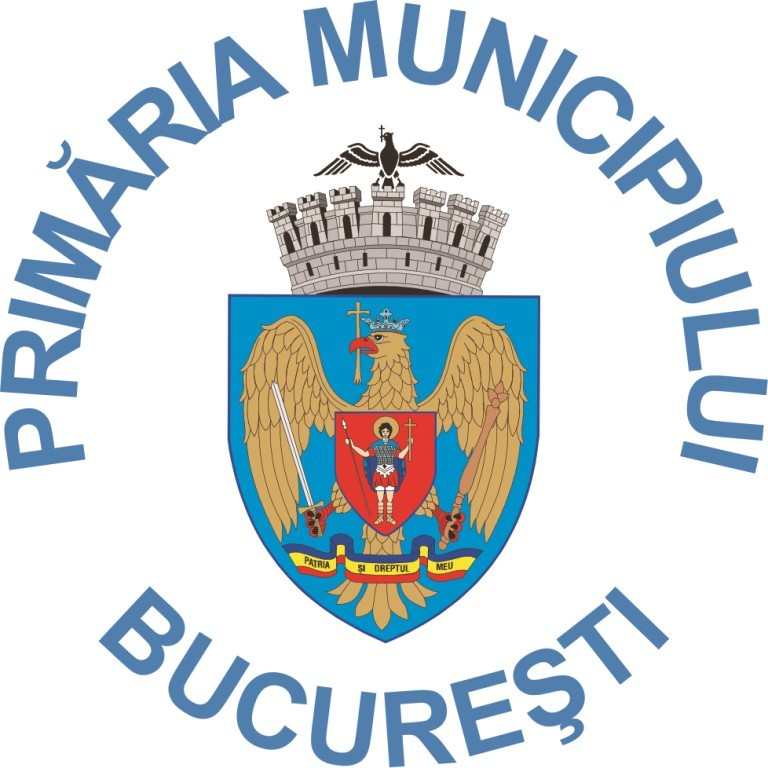 Bucharest City Hall, Romania