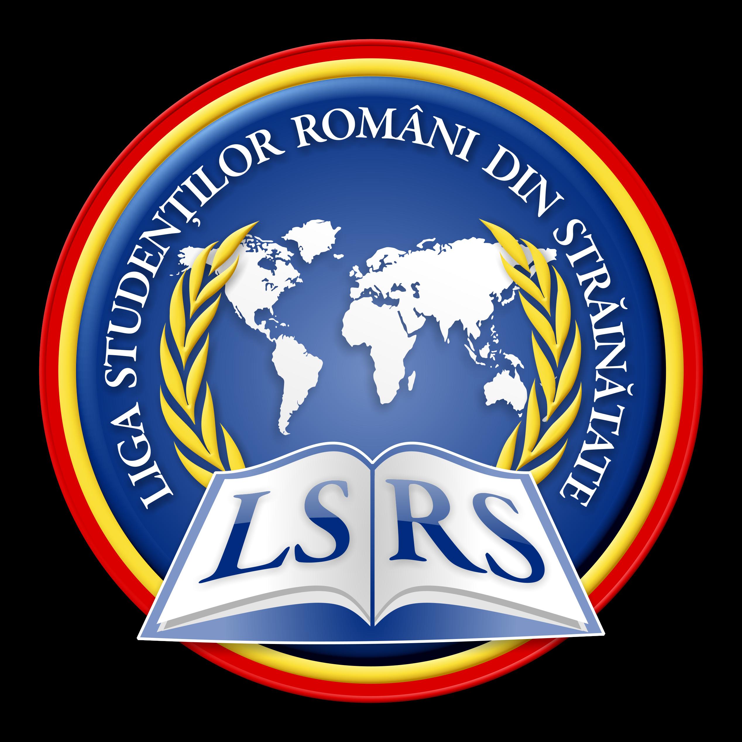 LSRS - Liga Studenților Români din Străinătate
