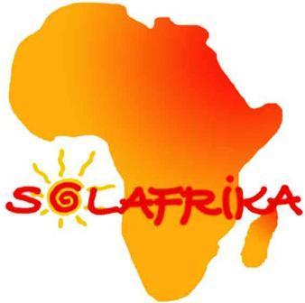 Solafrika, France