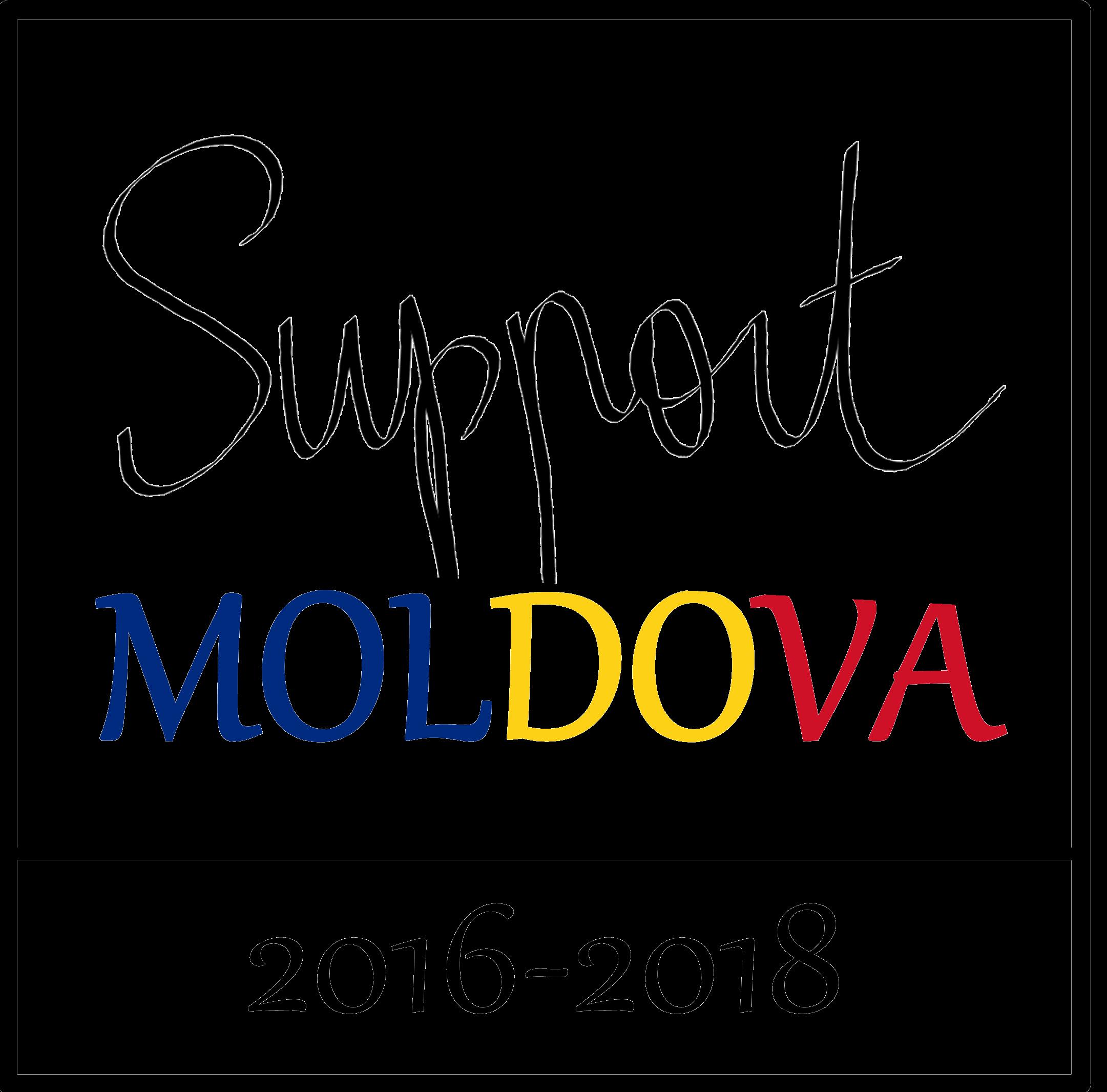 Support Moldova